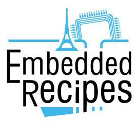 Embedded Recipes, 1ère édition !